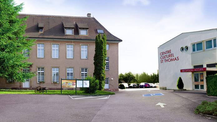 Europe: 1ère rencontre œcuménique européenne CCEE/KEK du millénaire à Strasbourg